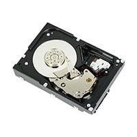 Dell 1.20TB 2.5 Internal Hard Drive - Sas - 10000 Rpm (463-0363)