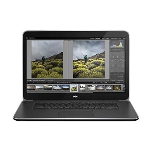 Dell Precision M3800 15.6 Touchscreen Led Notebook - Intel Core I7 I7-4712hq 2.30 Ghz - Silver - 8GB RAM - 500GB Hhd - Nvidia, Intel Quadro K1100m, Radeon Hd 4600 - Windows 7 (pm3800-17944slv)