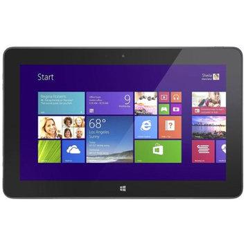 Dell Venue 11 Pro 7000 7140 Tablet Pc - 10.8 - In-plane Switching [ips] Technology - Wireless Lan - Intel Core M 5y71 1.20 Ghz - Black - 8GB RAM - 256GB Ssd - Windows 8.1 Pro 64-bit - (463-4616)