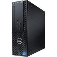 Dell Precision T1700 Small Form Factor Workstation - 1 x Processors S