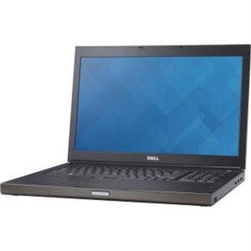 Dell Precision M6800 17.3 Mobile Workstation - Intel Core I7 I7-4810mq Quad-core [4 Core] 2.80 Ghz - 8GB RAM - Windows 7 Professional - 169 Display - Gigabit Ethernet - Hdmi - 5 X Total (463-5897)