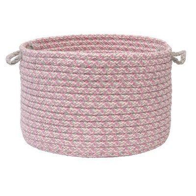 Colonial Mills Color Tweed Wool Blend Basket Size: 14