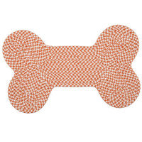 Colonial Mills Dog Bone Hounds-tooth Bright - Medium in Black