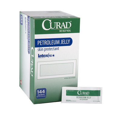 Medline Curad Petroleum Jelly