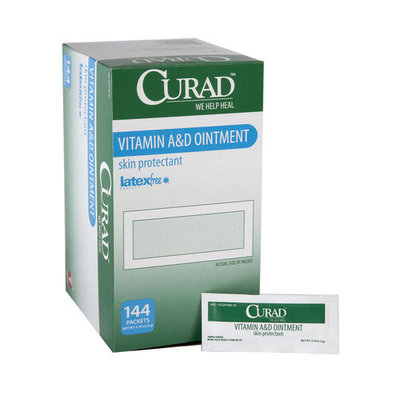 Medline Curad A & D Ointment