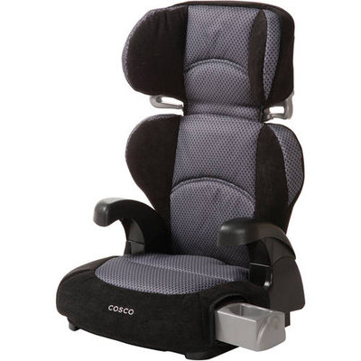Cosco- Belt-Positioning Booster Car Seat, Irondale