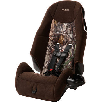 Cosco - Realtree Collection Car Seat Bundle