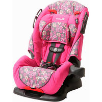 Safery 1st Safety 1st All-in-One Convertible Car Seat, Giana