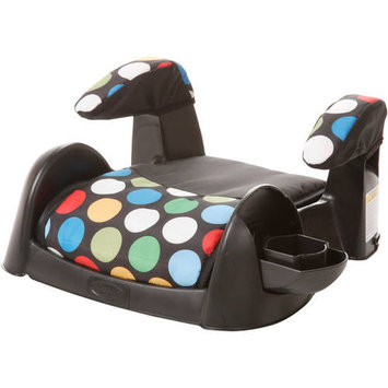 Cosco - Ambassador Booster Car Seat, Broadway Dots