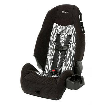 Cosco High-Back Booster Car Seat, Zahari