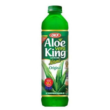 OKF AVK020 Aloe King Mango 1.5 Liter - Case of 12