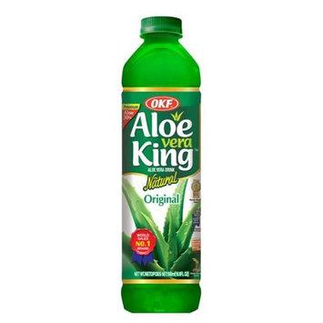 OKF AVK020 Aloe King Mango 1.5 Liter - Case of 12