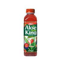 OKF AVK360 Aloe King Peach 500 ml. - Case of 20
