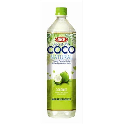 OKF OKF010 Coco Original 1.5 Liter - Case of 12