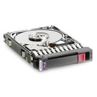 Hewlett Packard 507125-b21 146GB 10k 6g 2.5 Sas Dp Hdd (507125b21)