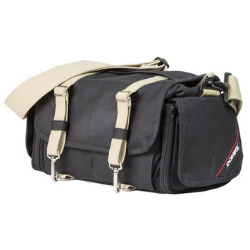 Domke Journalist Chronicle Ruggedwear DSLR Camera Bag (Black)