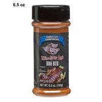 Old World Spices 61407010 Three Little Pigs Kansas City Championship BBQ Seasoning - 12.5 oz