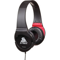 Pioneer SE-MJ721I-K Stereo Headphones - Black