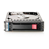 Hewlett Packard Aw555A Hp P2000 2TB 6G Sas 7.2K 3.5In Mdl Hdd