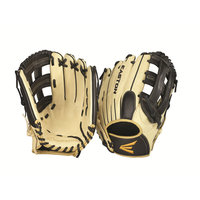 Easton 12-inch Natural Youth Left-handed Baseball Glove