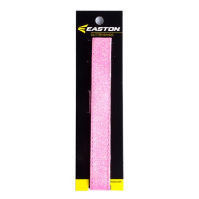 Easton A153001PK Glitter Headband Pink