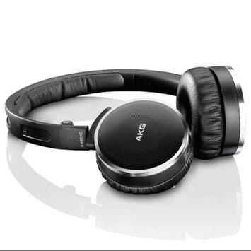 AKG Acoustics High-Performance Active Noise-Cancelling Headphones