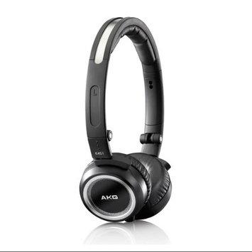 AKG Acoustics K451 Foldable Mini Headset