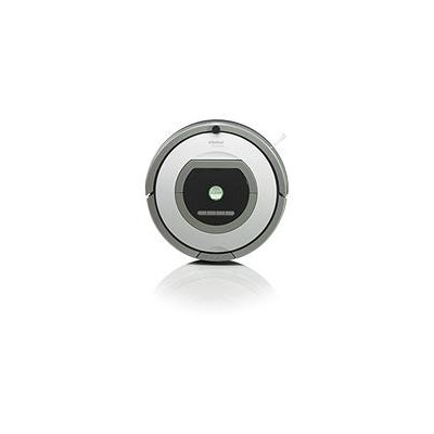 iRobot Roomba 760 Cleaning Robot for Pets & Allergies