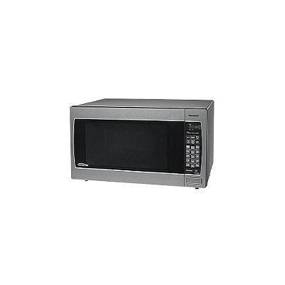 Panasonic Prestige 2.2 cu. ft. Stainless Steel Microwave Oven