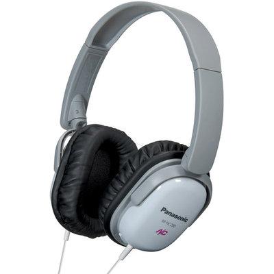 Panasonic Noise Canceling Headphones White RP-HC200-W