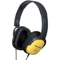 Panasonic RP-HC200-Y Noise Canceling Headphones