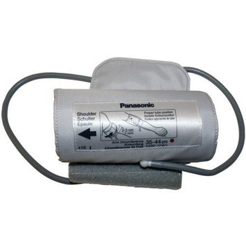 Panasonic EH3901S Large Cuff for Panasonic Blood Pressure Monitors, Gray