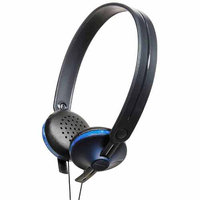 Panasonic RP-HX35-A Headphone Slimz Blue Accs