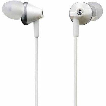 Ecouteurs-boutons Panasonic ErgoFit - Blanc