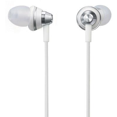 Panasonic High-Fidelity Earbud Earphone White RP-HJE355-W