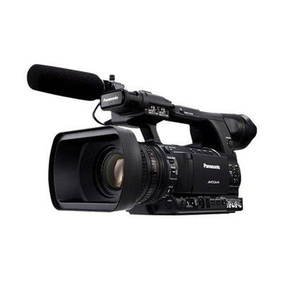 The One Panasonic AGAC130APJ Avccam 1/3 Hand-held Production Camcorder 60hz Only
