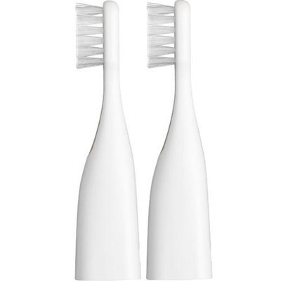 Panasonic Compact Replacement Brush Heads WEW0959W - 2 Pack