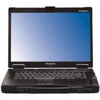 Panasonic BTS CF-52VABBY1M-A Semi-Rugged Laptop