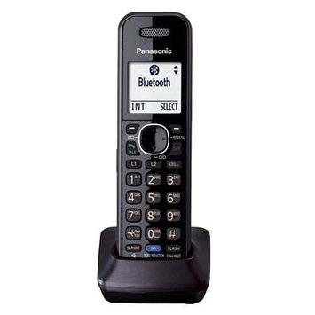 Panasonic KX-TGA950B Accessory 2 Line Handset For Kx-tg954x
