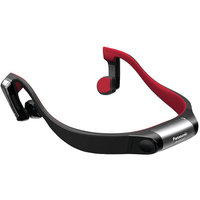 Panasonic - Open Ear Headphones - Gray