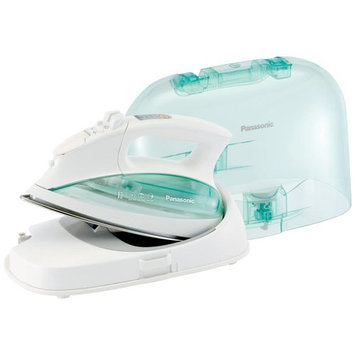 Panasonic Panasonic L70SR Cordless Steam Iron with Carrying Cover