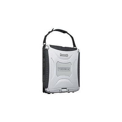 Panasonic Toughbook CF-195MYAXLM Tablet PC - 10.1
