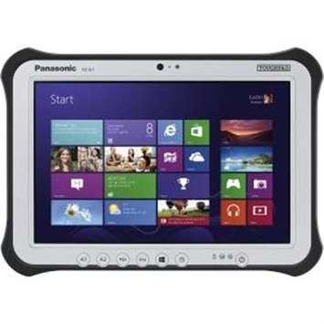 Panasonic Toughpad FZ-G1 10.1