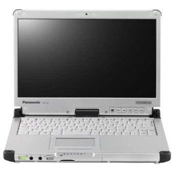 Panasonic Toughbook C2 Cf-c2ccazxbm Tablet Pc - 12.5 - In-plane Switching [ips] Technology - Intel Core I5 I5-4300u 1.90 Ghz - 4GB RAM - 500GB Hdd - Windows 8.1 Pro 64-bit - 1366 X (cf-c2ccazxbm)