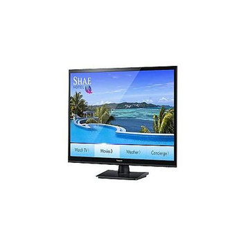 Panasonic Viera Th-32lru7 32 720p Led-lcd Tv - 169 - Hdtv 1080p - Atsc - 1366 X 768 - 3 X Hdmi - USB - Ethernet - Media Player (th-32lru7)