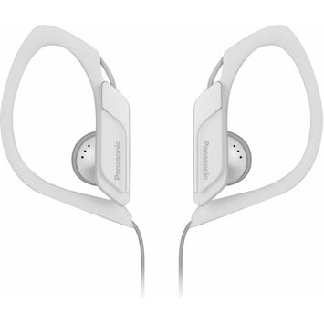 Panasonic RP-HS34M Sport Clip HS34 Headphones with Microphone