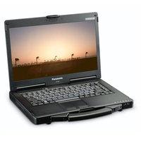 Panasonic Toughbook 53 Cf-532al72cm 14 Led Notebook - Intel Core I5 I5-4310u 2 Ghz - 4GB RAM - 500GB Hdd - Dvd-writer - Intel Hd Graphics 4400 - Windows 7 Professional - 1366 X 768 (cf-532al72cm)