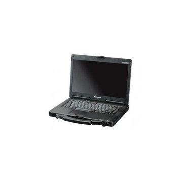 Panasonic Toughbook 53 - Core i5 4310U / 2 GHz - Windows 8.1 Pro 64-bit / 7 Pro 64-bit downgrade