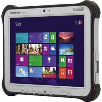 Panasonic Toughpad FZ-G1FA3GXCM Tablet PC - 10.1