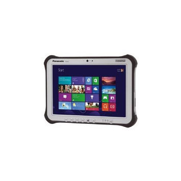 Panasonic Toughpad FZ G1 10.1IN 8GB RAM 256GB SSD W7P WIFI TPM BT